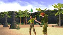 The Sims 2: Castaway - recenze