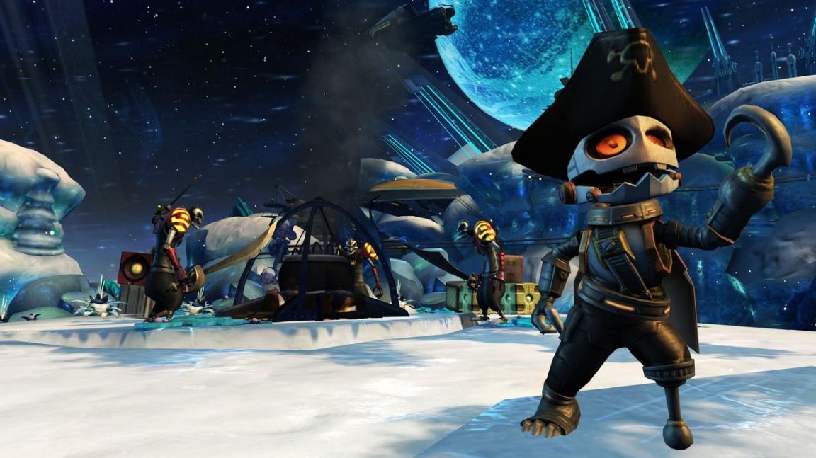 Ratchet & Clank Future - nové detaily