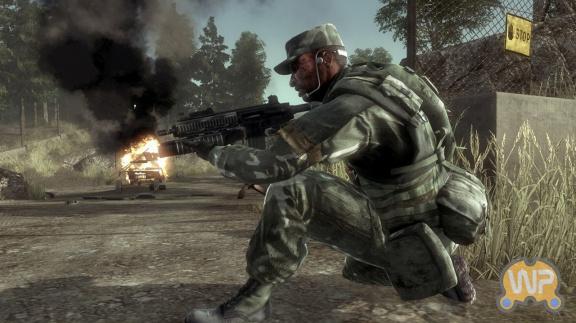 Battlefield Bad Company - GC dojmy - GC dojmy