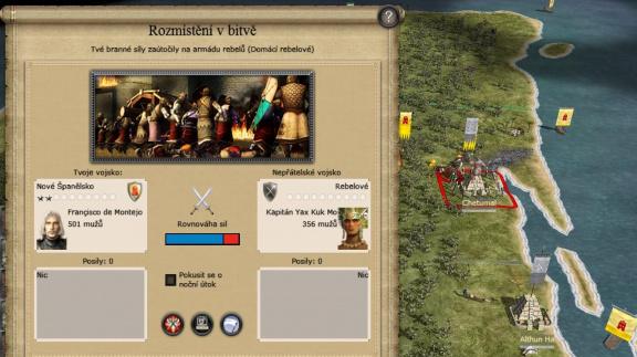 Medieval II Kingdoms CZ megarecenze