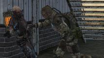 O specifikách ET: Quake Wars na X360 a Wolf filmu
