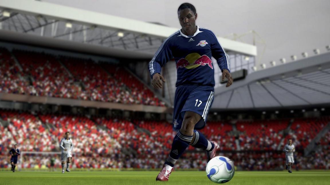 FIFA 08 - mega-recenze next-gen verze