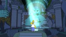 The Simpsons Game - GC preview