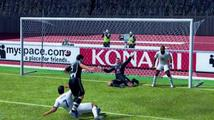 Pro Evolution Soccer 2008 - GC preview
