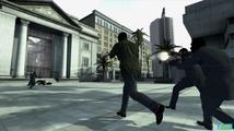 Zrádcem v multiplayeru Kane and Lynch