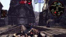 Benchmarky Unreal Tournament III dema