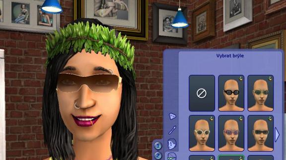 The Sims 2: Šťastnou cestu - recenze