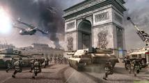 Vzpomínka na Tom Clancy's EndWar - strategii, která předběhla svou dobu