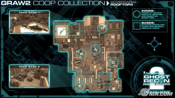 Ghost Recon Adv.Warfighter 2 - dojmy