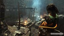 Návštěva parku v Bionic Commando