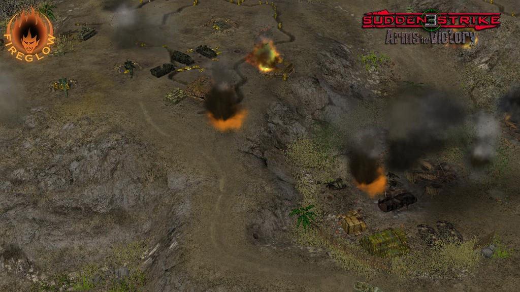 Sudden Strike III CZ - recenze