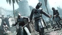 Ztraceno v procesu: první Assassin's Creed