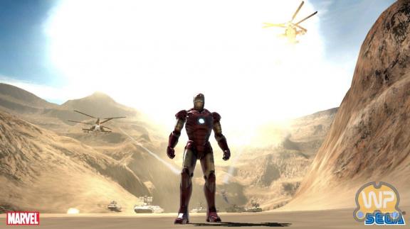 Iron Man - recenze