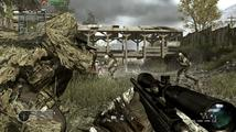 Call of Duty 4 - recenze