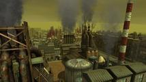 Mafiáni a industriální zóny v Simcity Societies