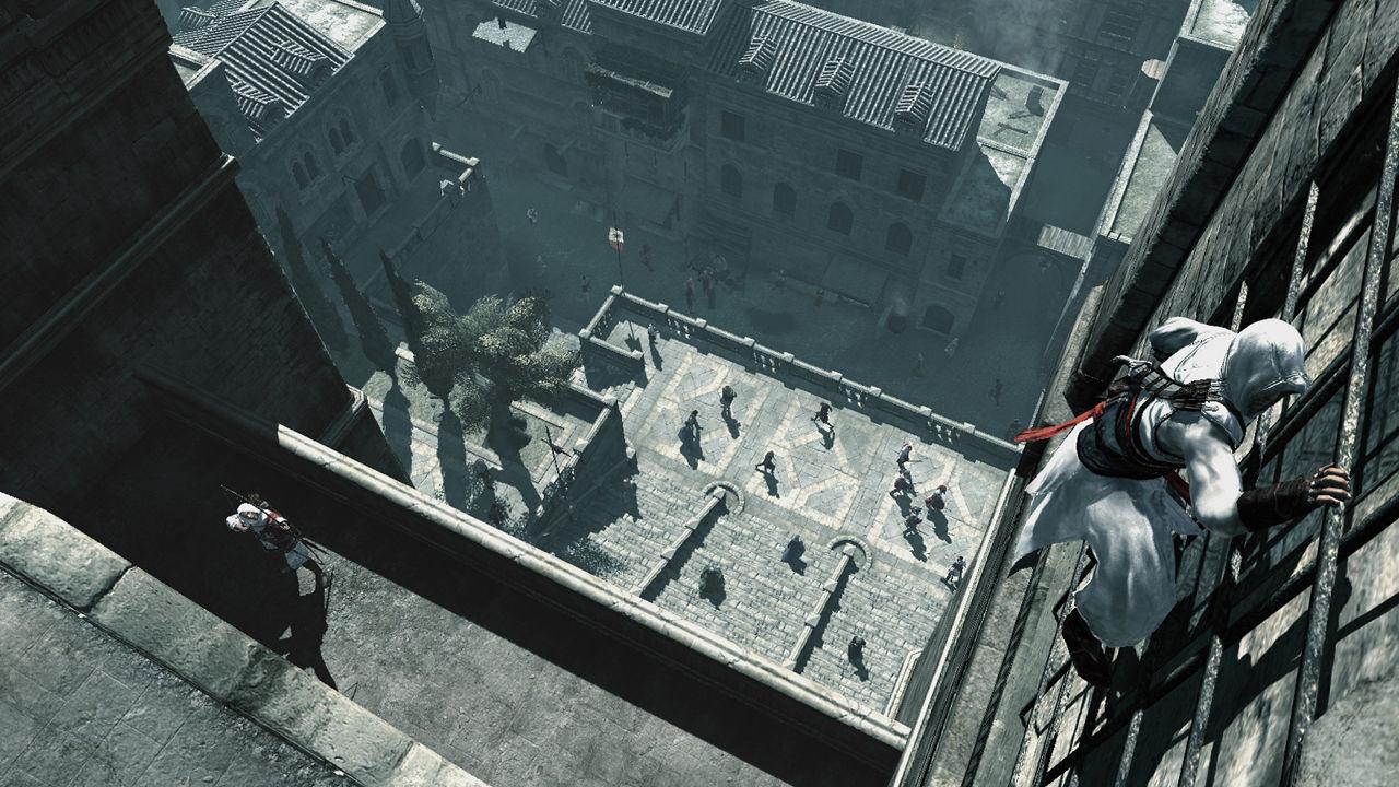 První Assassin's Creed neměl obsahovat vedlejší mise