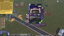 Skleníkový efekt v zeleném SimCity Societies