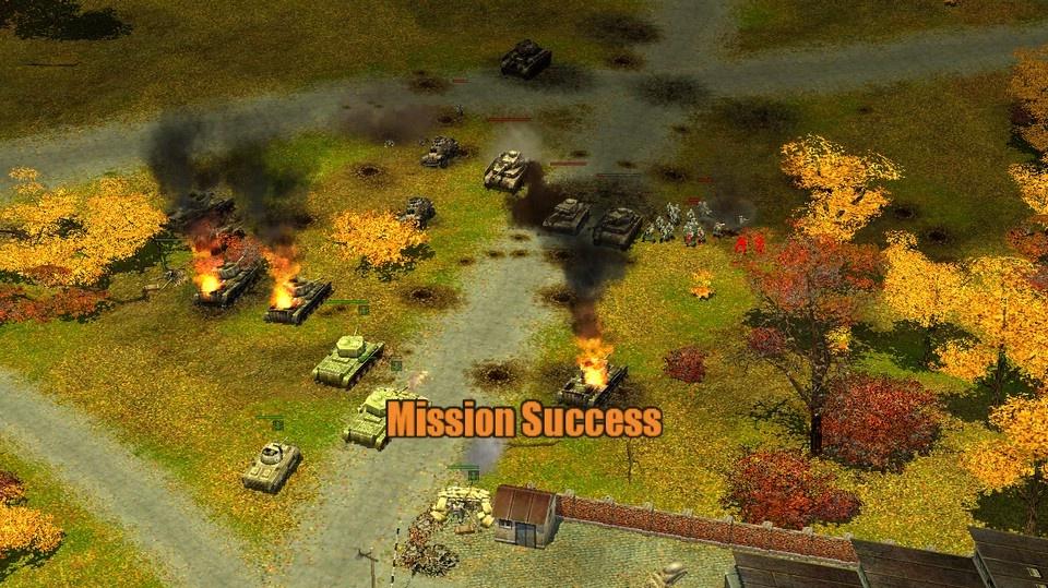 Blitzkrieg II: Liberation - recenze