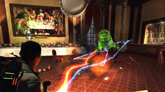 Riddick a Ghostbusters zachráněni