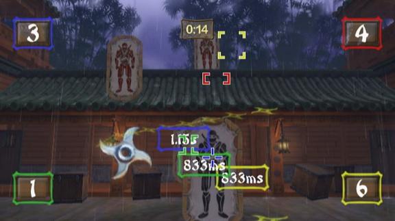 Ninja Reflex
