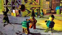 Obrázek ke hře: LEGO Batman: The Videogame