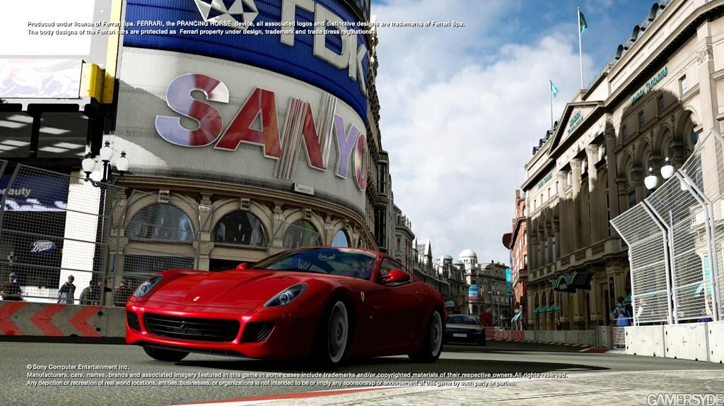 Již zítra se rozjede Gran Turismo 5 Prologue