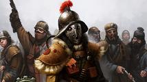 Oznámení Iron Grip: Warlord