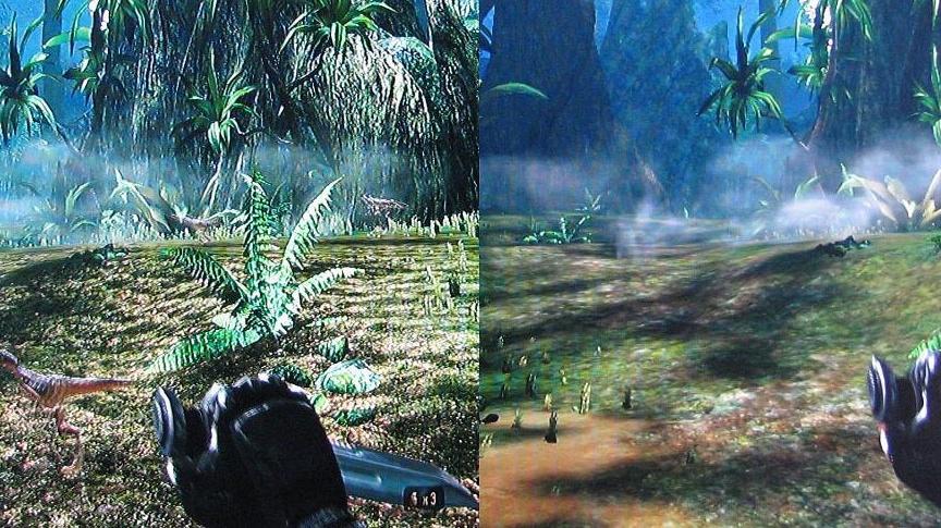 <i>PS3 verze Turoka ošklivější než na X360</i>