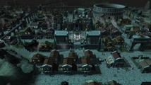Videa: Imperium Romanum, StarCraft II, Sledgehammer
