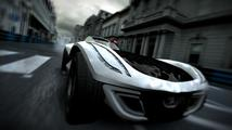 Project Gotham Racing 4 gold, média