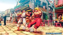 Obrázek ke hře: Street Fighter IV