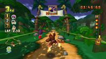 TEST - Donkey Kong Jet Race