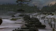 Posily na bojiště Codename Panzers Cold War