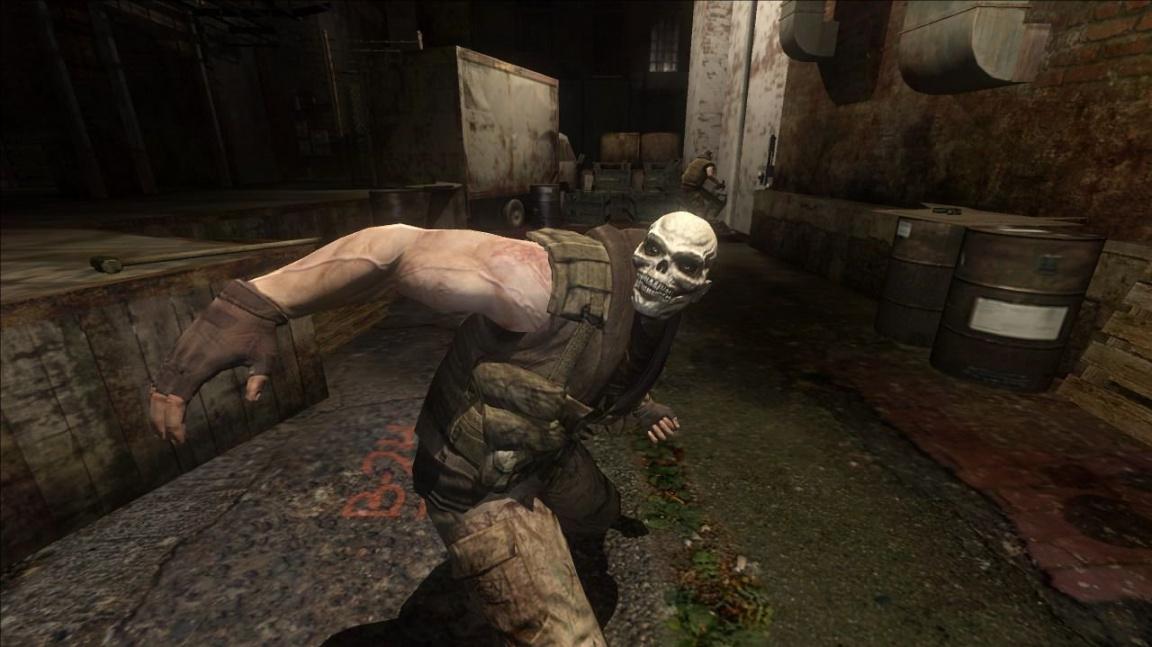 Condemned 2: Bloodshot - recenze