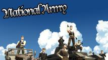 Obrázky z Bad Company 2 a Battlefield Heroes