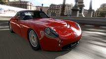 Evropské Gran Turismo 5 Prologue