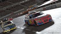 Oznámení NASCAR 09
