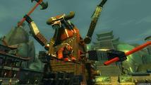 Kung Fu Panda od Dreamworks i v herní podobě