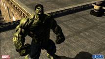 Filmová akce The Incredible Hulk