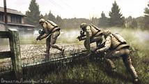 <i>Operation Flashpoint 2 - obrázky přímo ze hry?</i>