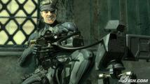 Obrázek ke hře: Metal Gear Solid 4: Guns of the Patriots