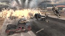 FlatOut Ultimate Carnage - recenze