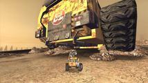 Obrázek ke hře: WALL-E