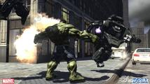 Zelený svalnatec z The Incredible Hulk
