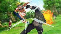 Statečný hrdina Naruto Ultimate Ninja Storm pro PS3