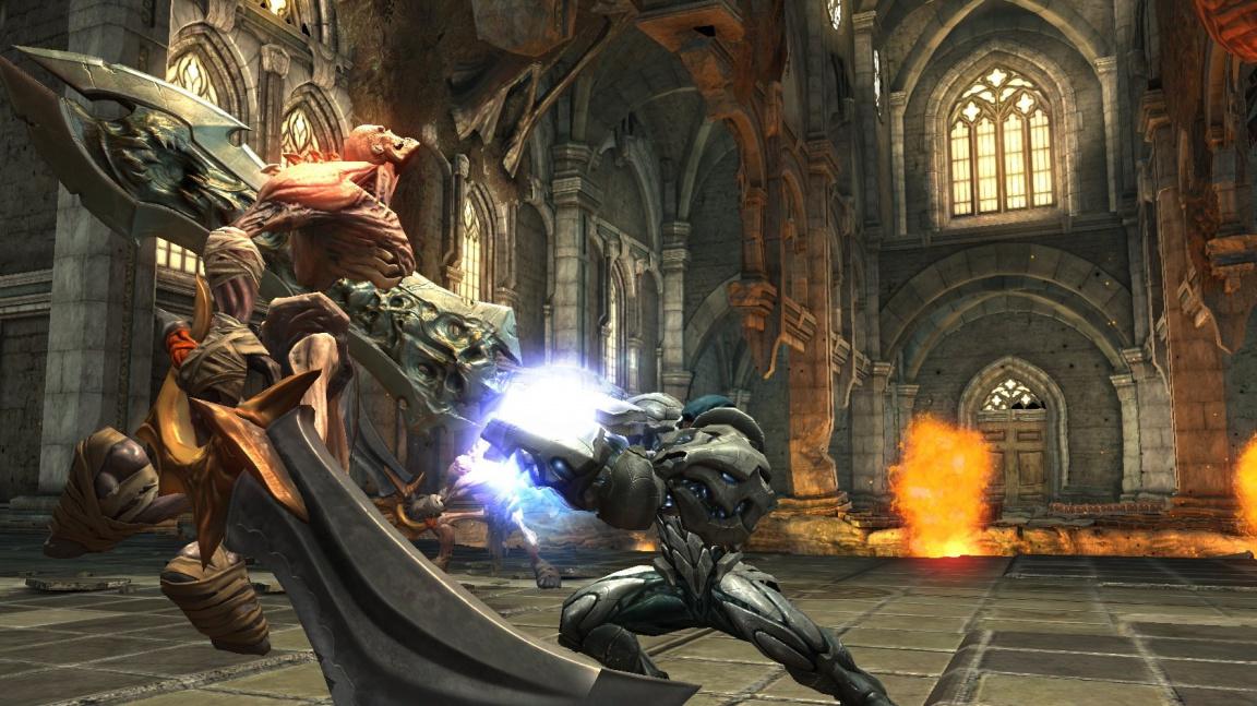 Vylepšená edice Darksiders II vychází na Steamu, pro majitele původní verze s 80 % slevou