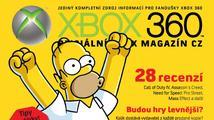 Konec Oficiálního Xbox 360 magazínu v Čechách