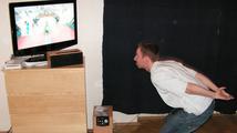 Wii Fit - recenze, 6.-9. den