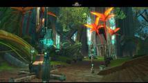 Občanské války ve Stargate Worlds