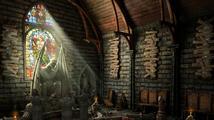 Na stopě upírů v adventuře Dracula: Origin